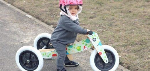Как выбрать велосипед для ребенка (1)