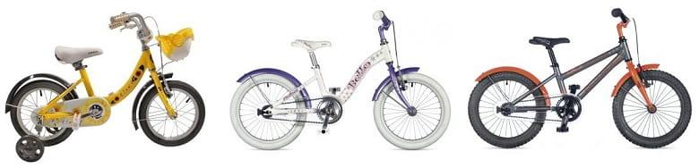 Как выбрать велосипед для ребенка (2)