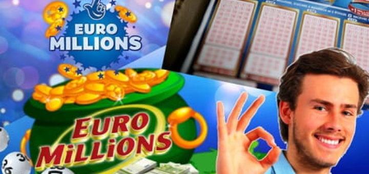 Лотерея Euromillions правила игры, проверка результатов (2)