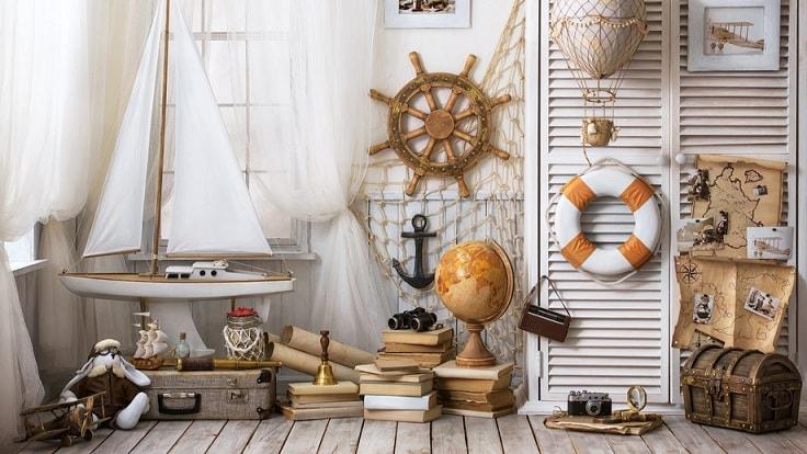 Подарки в стиле «морская романтика»и (2)