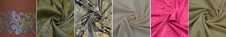 Покупка тканей через интернет - «плюсы» и «минусы» (2)