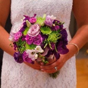Свадебный букет - мода, приметы, выбор (3)