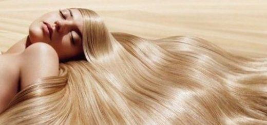 Ваши волосы – ваша гордость