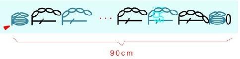 Вязаный чехол для грелки своими руками (1)