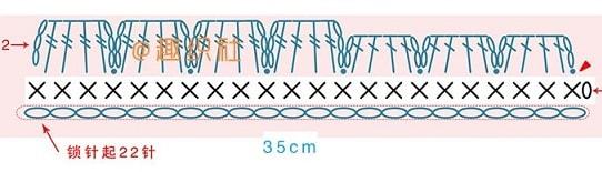 Вязаный чехол для грелки своими руками (9)