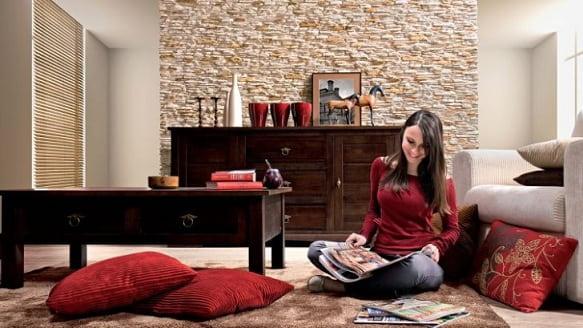 Облицовка стен керамической плиткой своими руками (1)