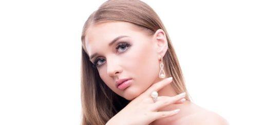 Серьги с камнями - модные тренды и критерии выбора украшений (1)