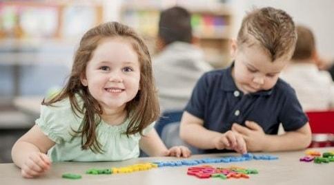 Воспитание детей младшего школьного возраста (1)
