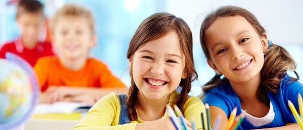 Воспитание детей младшего школьного возраста (2)