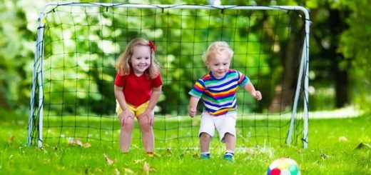 Занятия для развития способностей ребенка (3)