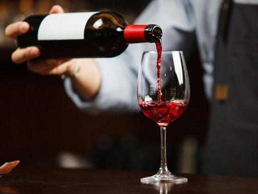Полезные свойства красного вина (2)