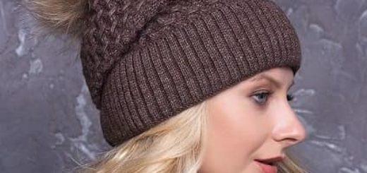 Правильный уход за шерстяными шапками