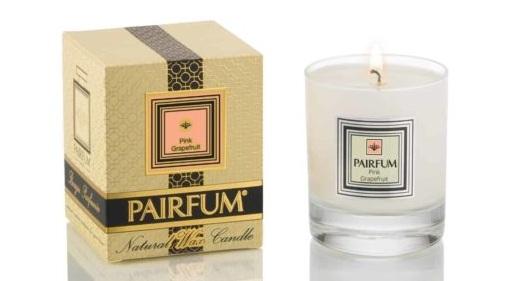Ароматические свечи, спреи и масла Pairfum London (2)