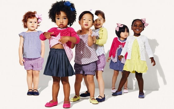 Как одеть ребенка недорого и со вкусом (2)