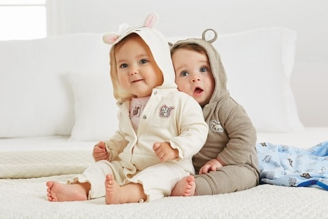 Как одеть ребенка недорого и со вкусом