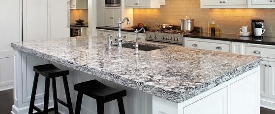 Кухонная столешница - выбор наиболее подходящего материала (5)