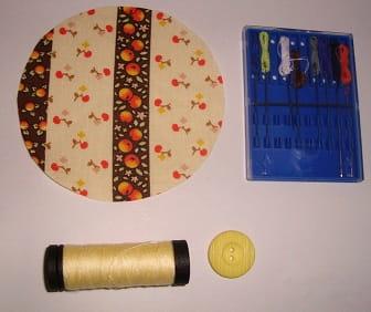 Шьем сами салфетку для хлебницы (2)