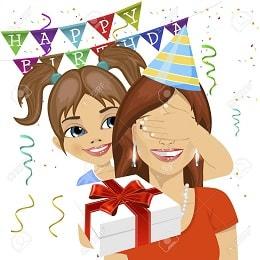 Что подарить маме на день рождения (2)
