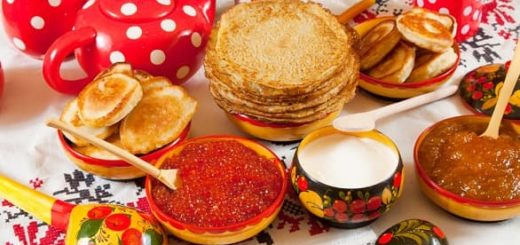 Особенности русской кухни (4)