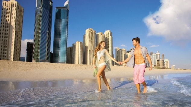 Правила отдыха в арабских странах (2)