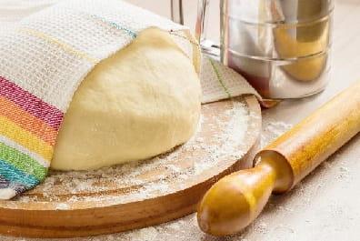Вкусный рецепт лепешек (1)