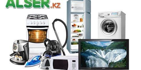 Интернет-магазин «Alzer.kz»