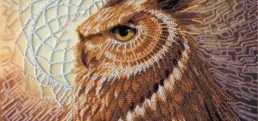Вышиваем картины бисером (2)