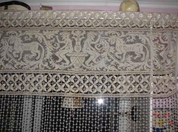 Бабушкин сундук для ценителей антиквариата и ручной работы (1)
