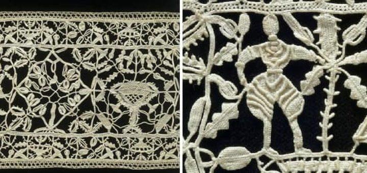 Бабушкин сундук для ценителей антиквариата и ручной работы (2)