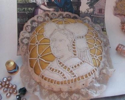 Бабушкин сундук для ценителей антиквариата и ручной работы (4)