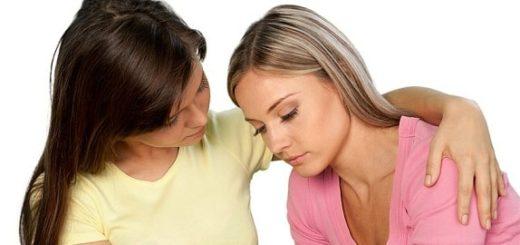 Как помочь себе или близкому человеку самостоятельно выйти из депрессии (1)