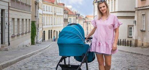 Коляска для ребенка. Как сделать правильный выбор (2)