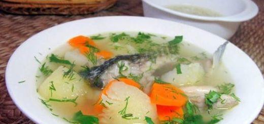 Лучшие рыбные блюда (1)