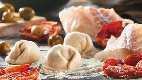 Лучшие рыбные блюда (2)