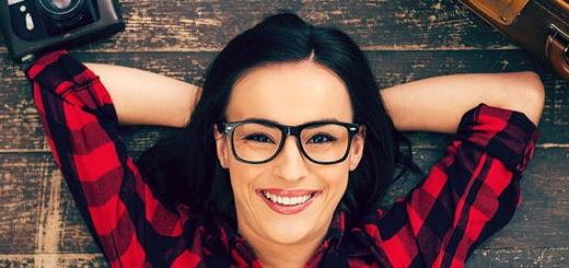 Очки или линзы Непростой выбор (2)