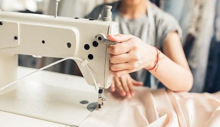 Как понизить скорость шитья промышленной швейной машины – все варианты (1)