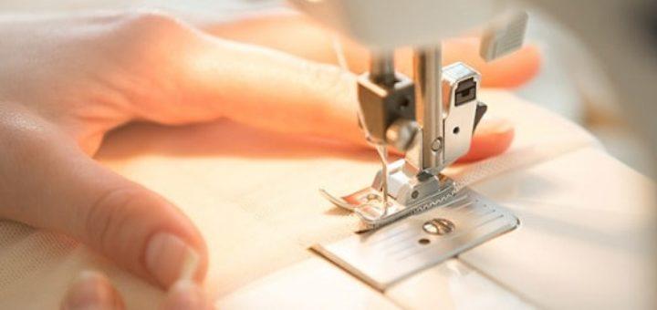 Как понизить скорость шитья промышленной швейной машины – все варианты (2)
