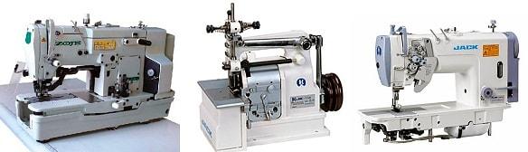 Как понизить скорость шитья промышленной швейной машины – все варианты (3)