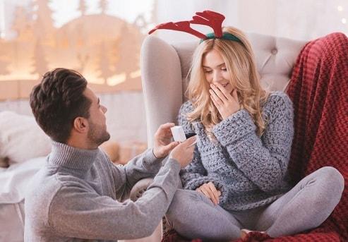 Что подарить на Новый Год любимой девушке (1)