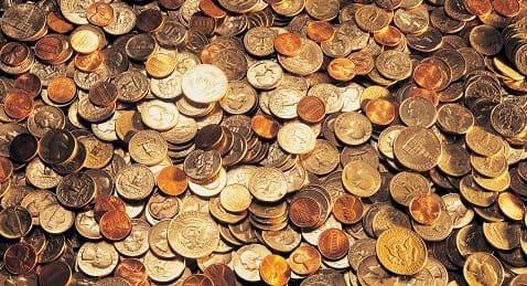 Как появились деньги (1)