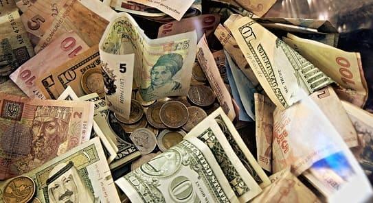 Как появились деньги (3)