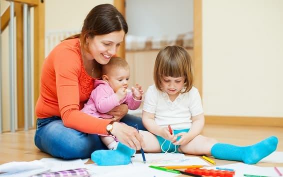 Как воспитать трудолюбие в ребенке (1)