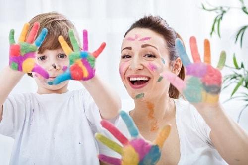 Как воспитать трудолюбие в ребенке (3)