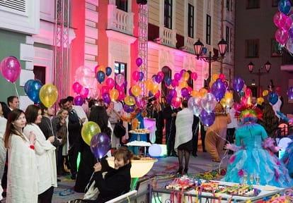 Mosevent - организация делового мероприятия или праздника (2)