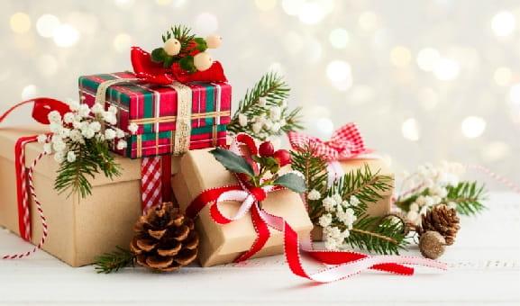 Новый год. Подарок для любимой (2)