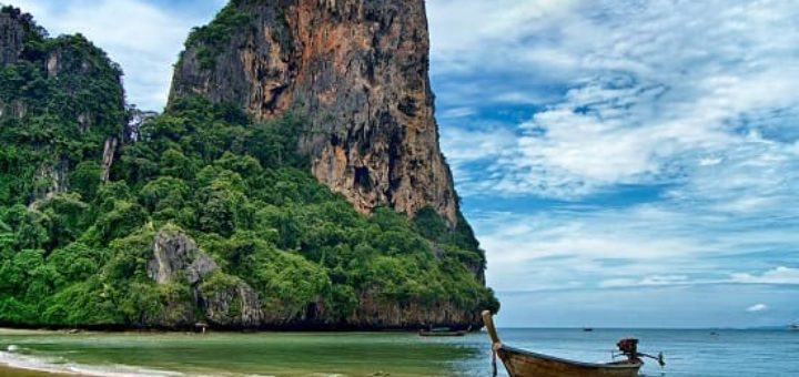 Тайланд - как не ошибиться с выбором курорта