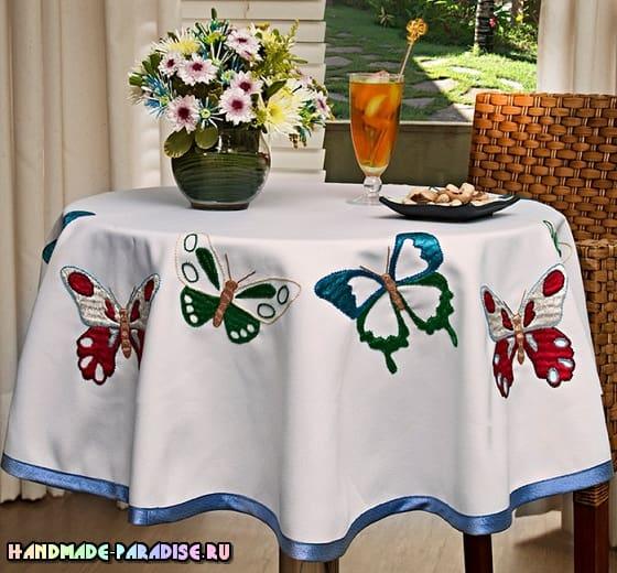 Вышивка кухонных принадлежностей (1)