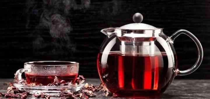 Завариваем черный чай правильно (1)