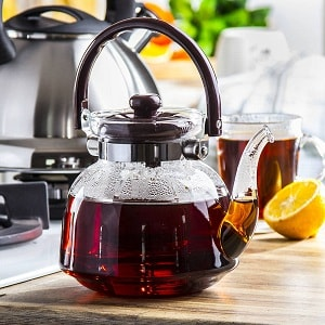 Завариваем черный чай правильно (2)