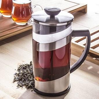 Завариваем черный чай правильно (3)